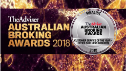 Mortgage Broker Lane Cove National Finalist Mortgage Broker Awards